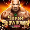 WWE Super ShowDown大会の対戦カードが続々決定