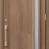 決定した外壁と玄関ドアについて