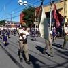 市民まつり パレード & クリーン活動