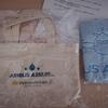 過去の当選品シリーズ182 2017年9月9日にベトナム航空様よりエアバスA350-900トートバッグ&タオルセットが届きました!