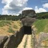 【日本最大級】巨石30個推定2,300トンの明日香村の古墳『石舞台古墳』へ行って来た!