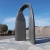 丸亀市 彫刻放浪:高松・多度津・丸亀、宇多津(6)