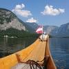 ハルシュタット湖ボートクルーズで絶景を全方位堪能する【オーストリア】