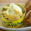 Ca va?サヴァ缶とCra.vの木のお皿
