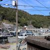ザ・漁村 って感じの集落その1・尾鷲市梶賀町に行ってきたよ