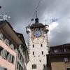 スイスの美しい城下町 ~バーデン|Baden~