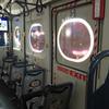 金沢から小松航空プラザへ、電車+宇宙バスこまち☆で行ってきました