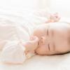 【子供が生まれたら世帯主がすることまとめ】息子の職業は乳児らしい。