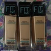 Maybelline - FIT ME! Matte + Poreless Foundation
