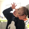 ハイテンションの果て(4歳)