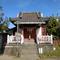水神社【玉川弁財天】(大田区/羽田)の御朱印と見どころ