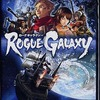 PS2 ローグギャラクシーのゲームと攻略本とサウンドトラック プレミアソフトランキング