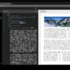 CSS組版に対応したオンラインエディタViolaとviola-savepdfのご紹介