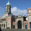ダブリン城、聖パトリック大聖堂、ギネスストアハウス@アイルランド