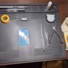 自作キーボードを作るために必要な工具