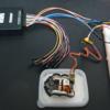 マイクロマウスの割り込み動作時間短縮