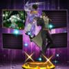 アニメカットの見せ方 - ジョジョの奇妙な冒険 ダイヤモンドレコーズ