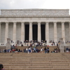 振り返り一人旅(子連れ目線) ~アメリカ ワシントンDCとその周辺編~