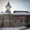 【ルーマニア・世界遺産】モルダヴィア北部の壁画教会群 〜 スチェヴィツァ修道院
