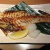 赤魚の西京焼定食に、クーポン使ってとろろを追加する。 (@ ごはん処やよい軒 池袋劇場通り店 in 豊島区, 東京都)