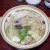 温かい 鍋物!!