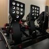 FANATEC/ V3 Pedalsを個人の好みにカスタムする&メンテナンスする編