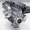 メルセデス・ベンツはエンジンをV6型気筒から直列6気筒へシフト