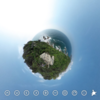 熊本県天草市「十三仏岬」の絶景を360写真でチェック #360pic