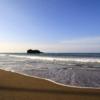 灼熱の夏 ♬ミスター:サマータイム2018♫ 海は見つめるだけになった 今。