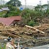 伊豆大島は2013年の台風被害から復興したのか?