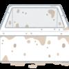 【防カビくん煙剤レビュー】風呂場のカビ対策やカビを生やさない方法。