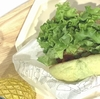 【モスバーガー・グリーンバーガー口コミ】お腹に優しい&美味しかった!