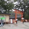 京都巡り(2)上賀茂神社と下鴨神社