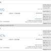 デルタのスカイマイルを使って関西から仁川までの特典航空券を発券