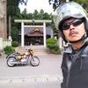 口激!🍜 龍上海冷やし中華を喰うために片道110km