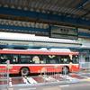 信州東北ローカル線乗り鉄の旅 3日目⑧ BRT気仙沼線で被災地を行く その2