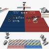 ユドナリウム用ギャンブルミニゲームアセット+3ライン上級戦闘