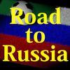 2018年SFC修行行程(案)ロシアワールドカップ観戦ルート