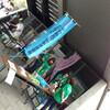 アキバへ恋!アキバでボランティア活動!そして武道館へ・・・  #ntv #24htv