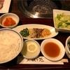 新宿で食べ歩き
