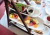 紅茶を飲みながら優雅な時間!【The SURF & TURF】の「倉敷アフタヌーンティー」@倉敷せとうち児島ホテル