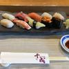 歴史の重みを刻み続ける小樽最古の寿司店にして優良店 ∴ おたる千成