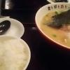 阿倍野の昭和町にある人気のラーメン屋、彩々で白湯ラーメンを食べてきました。一度は行っておきたいオススメのお店です