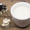 オンライン飲み会で牛乳を飲むオンナやぁん【おうち時間】