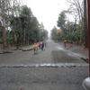 自転車で鎌倉出発