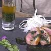 簡単フライパン1つで合鴨の香り焼き ~緑のソース~ レシピ 作り方 [再現][実写化] shokugeki no soma 8