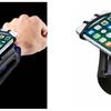 スマホリストバンド(PDA-ARM6BK)でアウトドアでも自由自在にスマホを活用