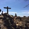御岳山/大岳山登山とことこソロツーリング(2017/04/25)