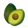 アボカド(ワニ梨):その栄養価の高さと健康効果
