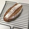 シュトーレン風のパンを焼いてみました